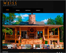 Scott Weiss Architect in Charlottesville Virginia
